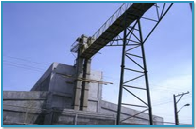 Heavy Steel Erection